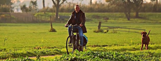 környezettudatos életmód biciklizéssel