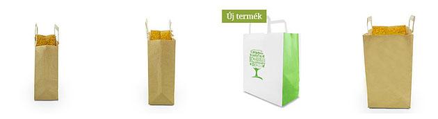 Vegware papír termékek