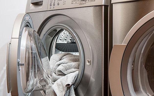 környezetbarát mosás, öblítés
