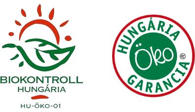 Biokontroll Hungária, Hungária Öko Garancia