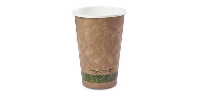 Papír teás pohár, PLA bevonat