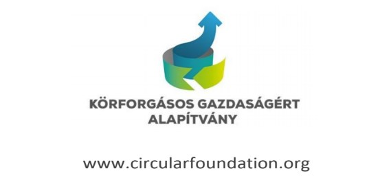 körforgásos gazdaságért alapítvány