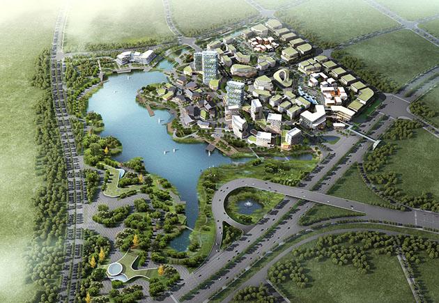 ökológiai közgazdaságtan, település