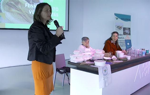 fenntartható vendéglátás workshop