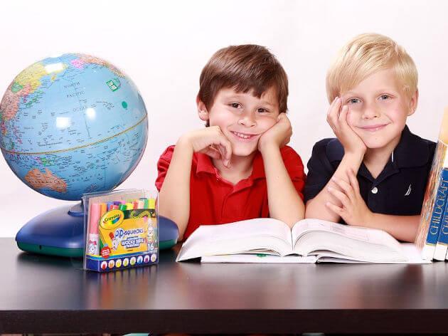 környezetvédelem iskolásoknak