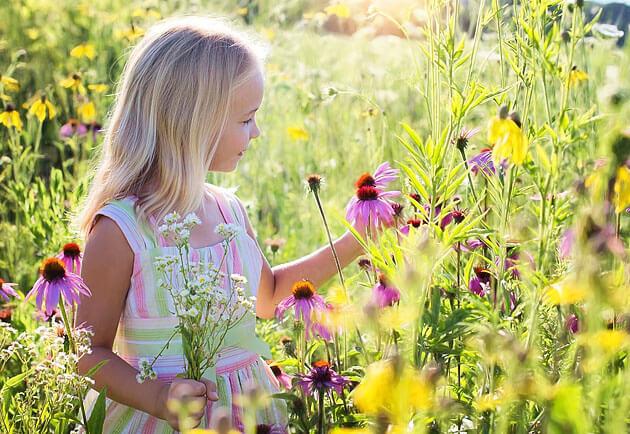 környezetvédelem gyerekeknek